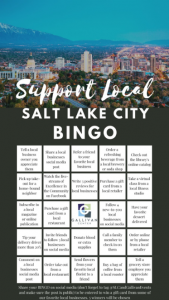 SLC Bingo